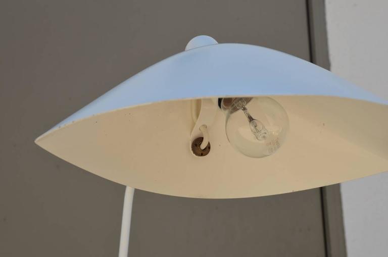 'Lampadaire Simple' Floor Lamp by Serge Mouille 6