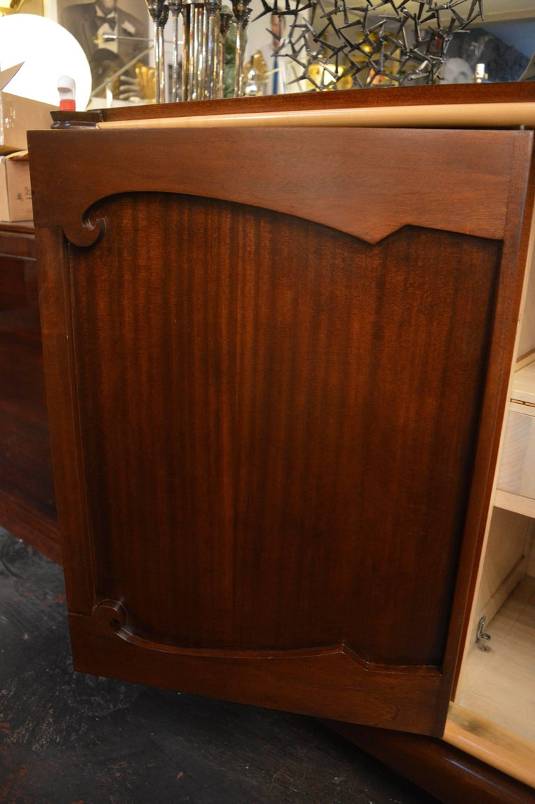 1920s French Commode For Sale 1