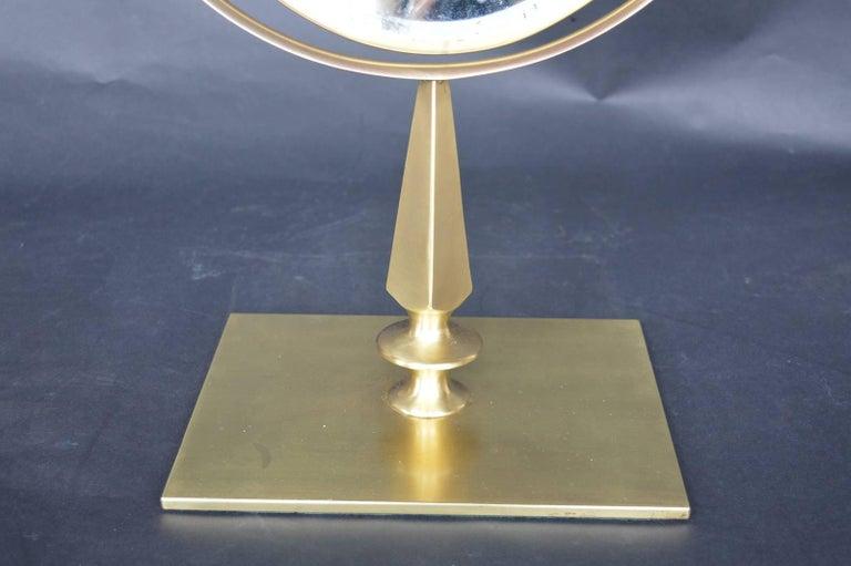 American Charles Hollis Jones Vanity Mirror For Sale