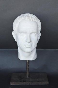 19th Century Bust of Caesar