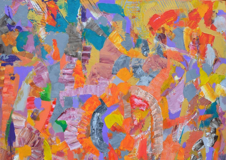 American Joy by Kristina Kralikova For Sale
