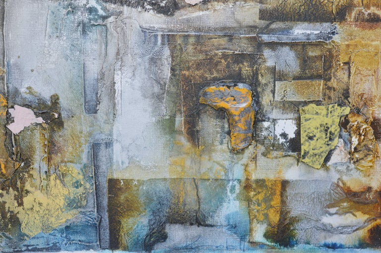 Contemporary Set of Two Pieces of Art by Danilo Vinardell For Sale