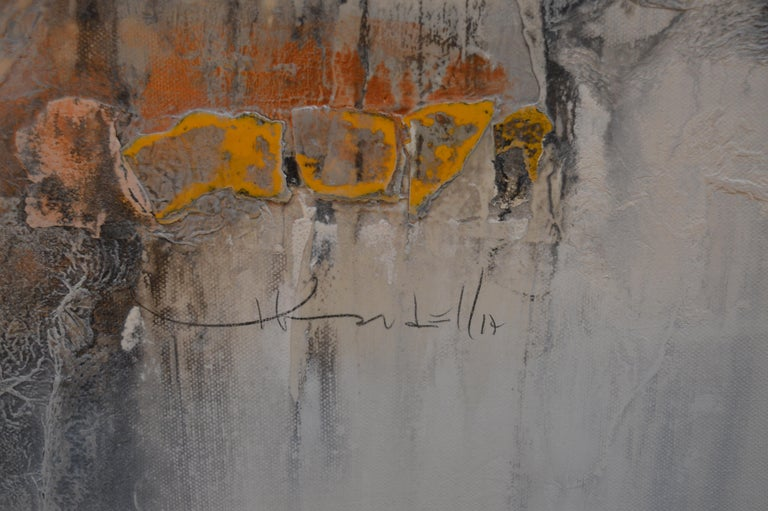 Set of Two Pieces of Art by Danilo Vinardell For Sale 6