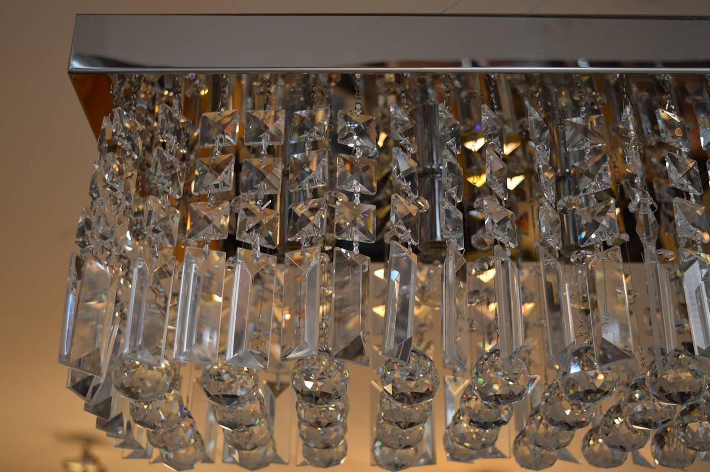 Rectangular Chandelier For Sale At 1stdibs