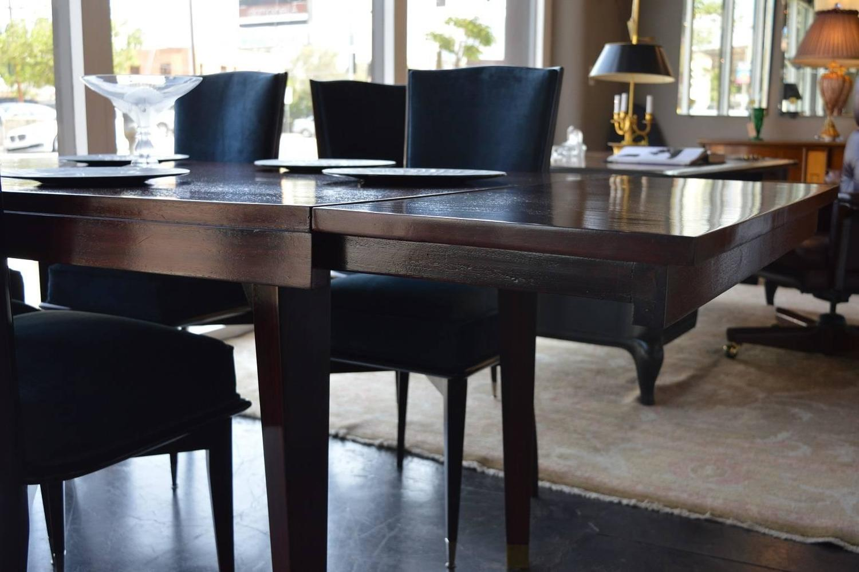 Mid Century Modern Dining Table At 1stdibs