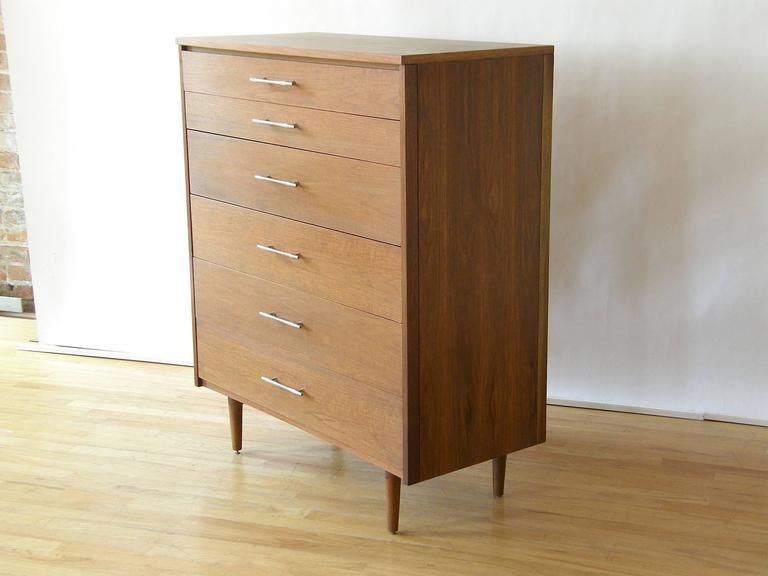 Paul McCobb Chest of Drawers 6
