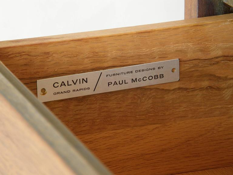 Paul McCobb Chest of Drawers 9