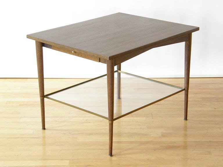 Paul McCobb Side Table 3