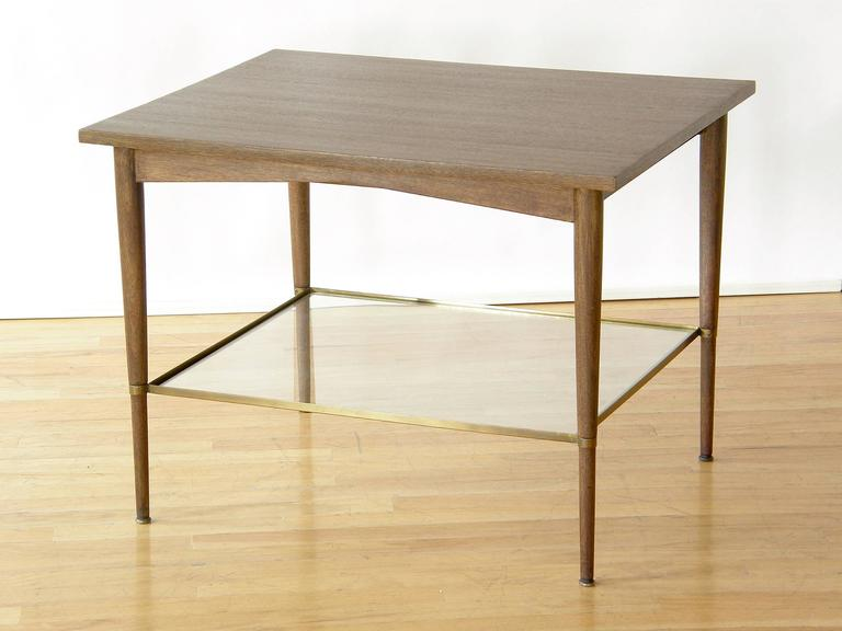 Paul McCobb Side Table In Good Condition For Sale In Chicago, IL