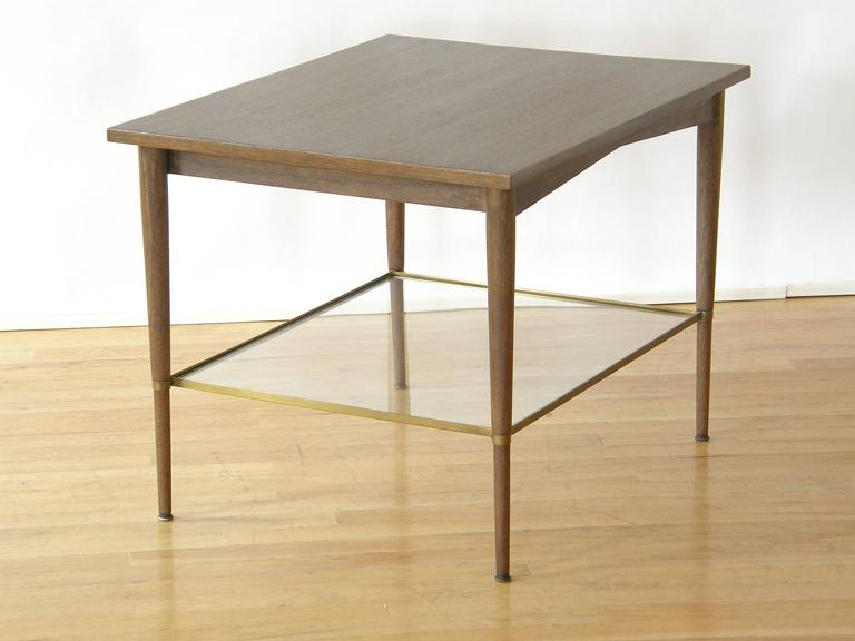 Paul McCobb Side Table For Sale 1