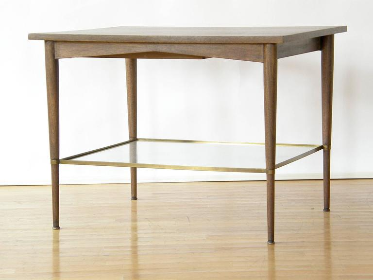 Mid-20th Century Paul McCobb Side Table For Sale