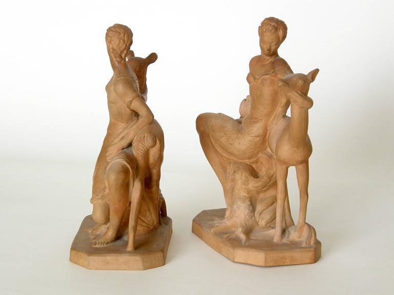 Mario Bandini Sculptures for Zaccagnini 3