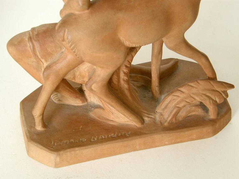Mario Bandini Sculptures for Zaccagnini 5