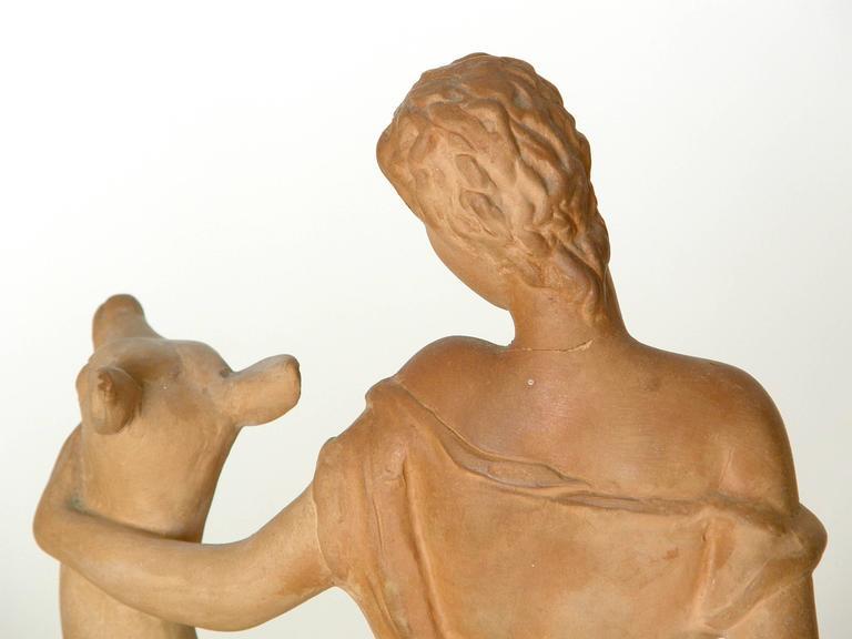 Mario Bandini Sculptures for Zaccagnini 9