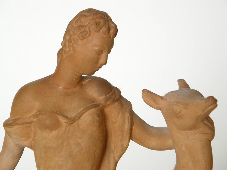 Mario Bandini Sculptures for Zaccagnini 10