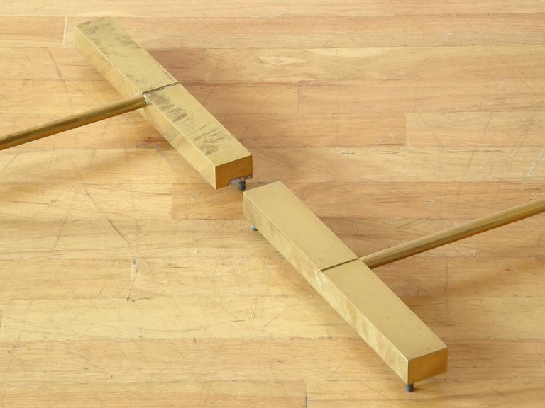Pair of Adjustable Floor Lamps by Cedric Hartman 10