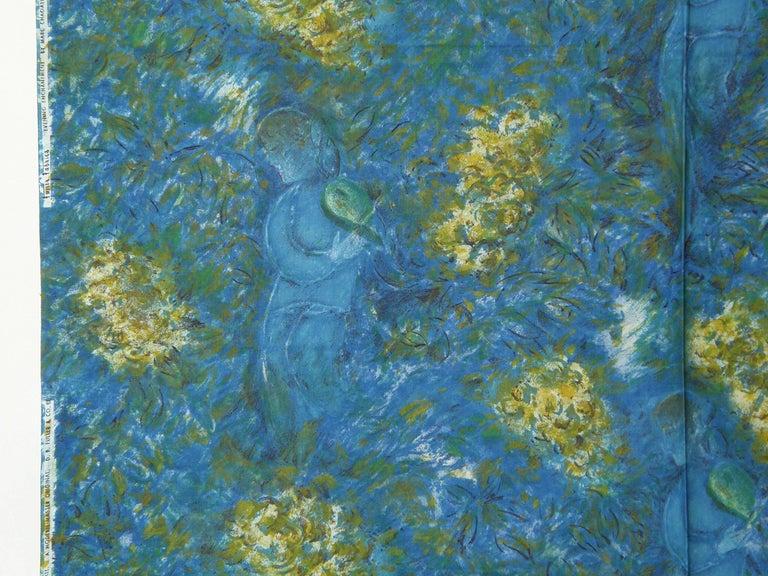 Marc Chagall Fabric 4