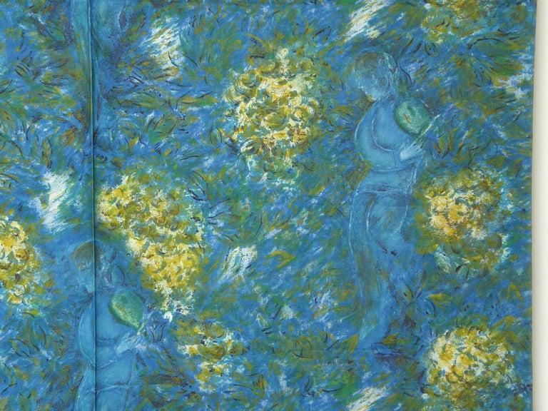 Marc Chagall Fabric 5