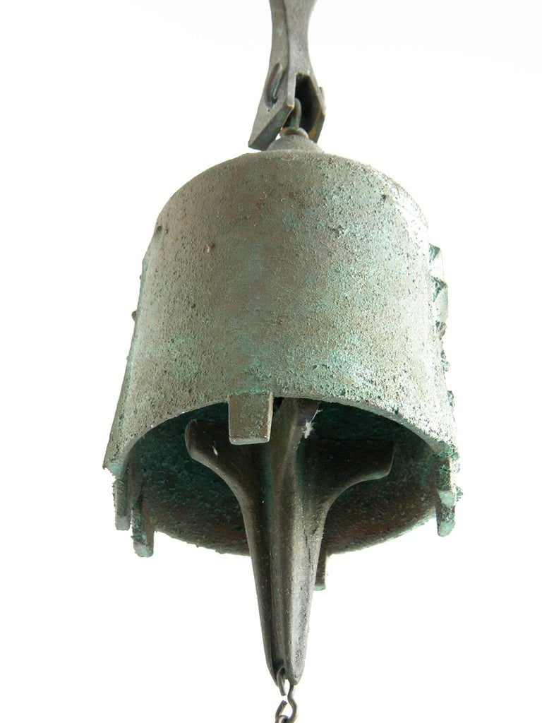 Paolo Soleri Bell 9