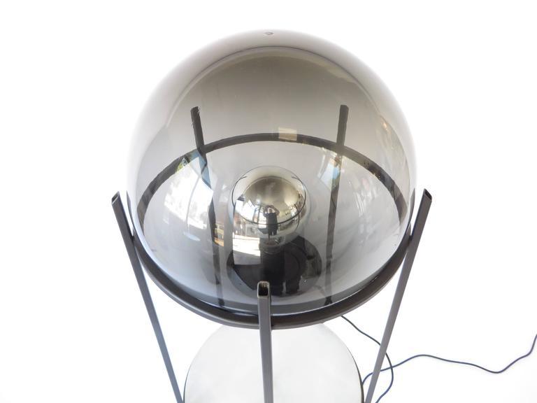 Quot Post Industrial Reservoir Quot Lamp By Hannah Vaughan 2016