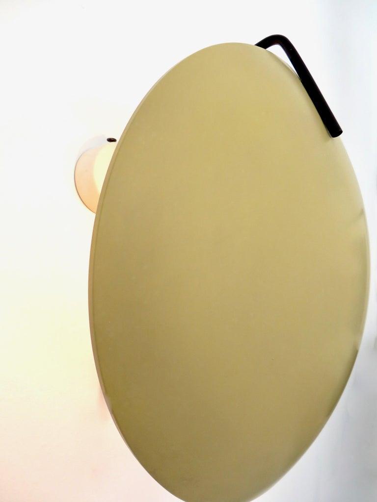 Stilnovo Italian Light Sconce by Bruno Gatta Model 232 For Sale 2