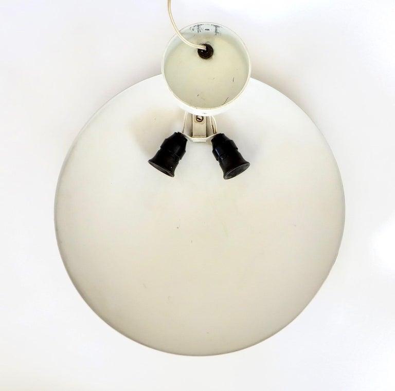 Stilnovo Italian Light Sconce by Bruno Gatta Model 232 For Sale 5