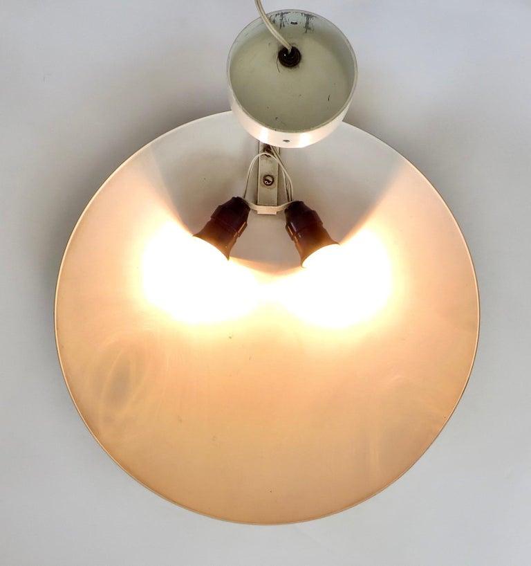 Stilnovo Italian Light Sconce by Bruno Gatta Model 232 For Sale 6