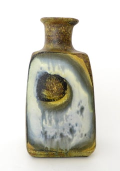 Italian Ceramic Vase by Marcello Fantoni
