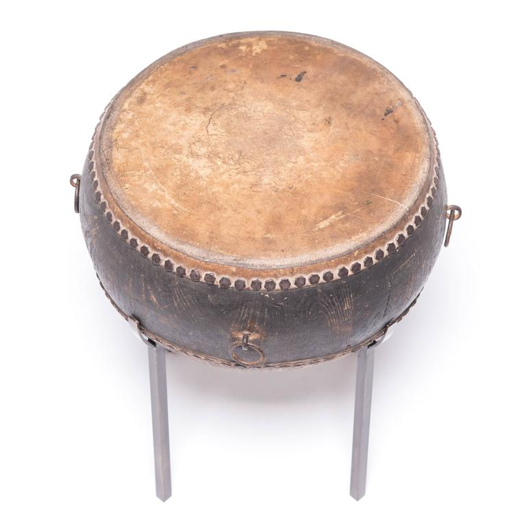 asian singles in drums Asian coffee table (chinese drum coffee table with stand) - please telephone us at 504-894-8540, or email us at info@silkroadcollectioncom , if you have any questions.