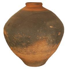 Large Chinese Wine Jar