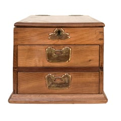 Chinese Ruyi Jewelry Box