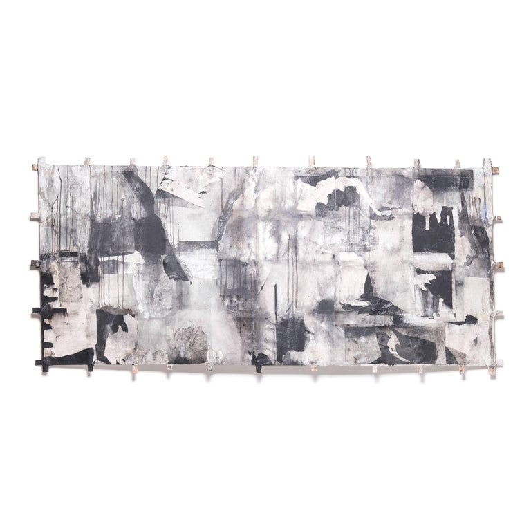 """85 Vignettes"" Kite by Michael Thompson"