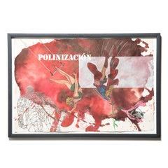 """Pygmalion Effect XIV"" by Almudena Rodriguez"