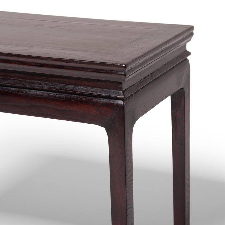 19th Century Chinese Wine Table For Sale 1