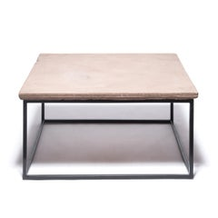 17th Century Chinese Stone Top Table