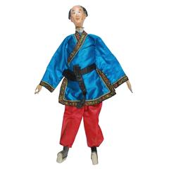 Robed Gent Puppet
