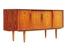 Gunni Omann Rosewood Sideboard or Credenza - Danish Modern