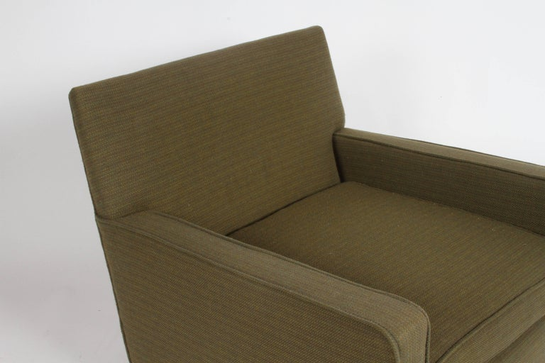 Paul McCobb for Planner Group Club or Lounge Chair For Sale 1