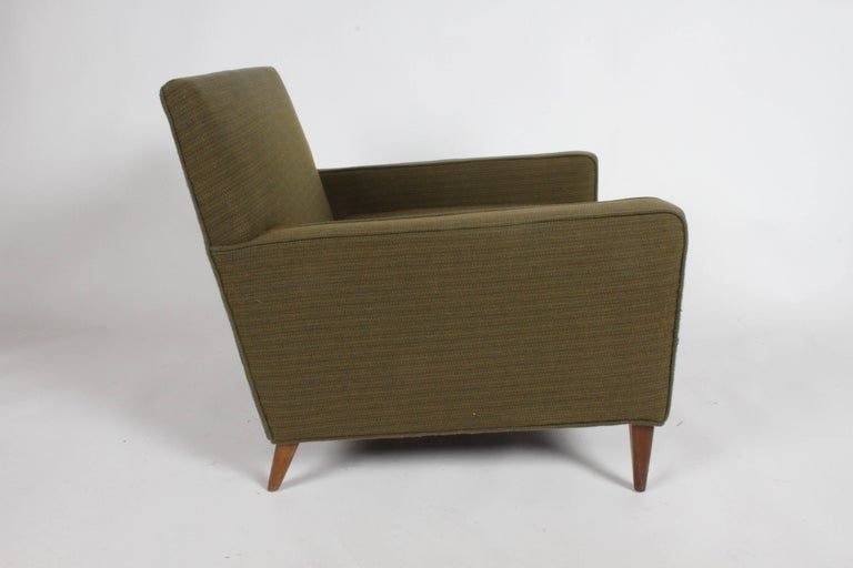 Paul McCobb for Planner Group Club or Lounge Chair For Sale 3