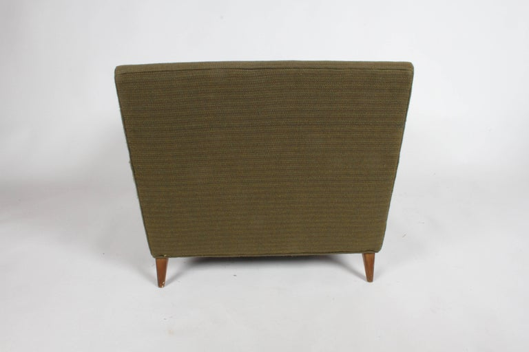Paul McCobb for Planner Group Club or Lounge Chair For Sale 7