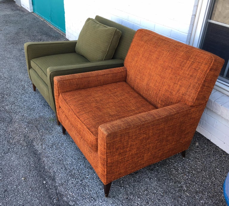 Paul McCobb for Planner Group Club or Lounge Chair For Sale 8