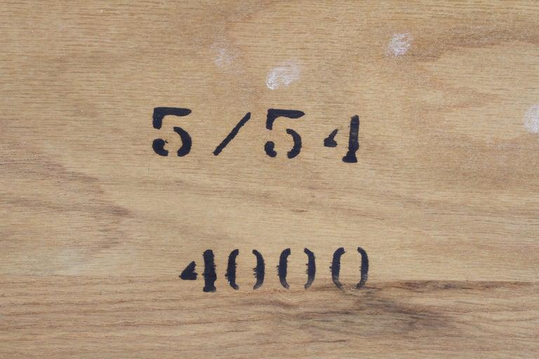 Rare T.H. Robsjohn-Gibbings for Widdicomb Sideboard For Sale 7