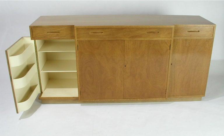 Mid-Century Modern Edward J. Wormley for Dunbar Sideboard For Sale