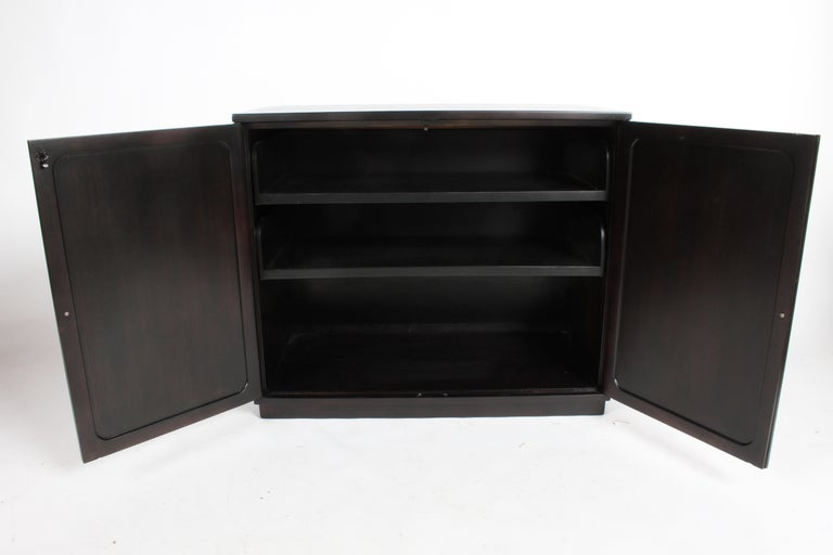 American Edward Wormley for Drexel Precedent Collection Cabinet For Sale