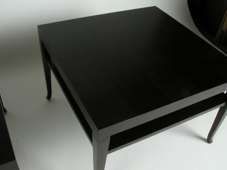 T. H. Robsjohn-Gibbings for Widdicomb Side Table In Excellent Condition For Sale In St. Louis, MO