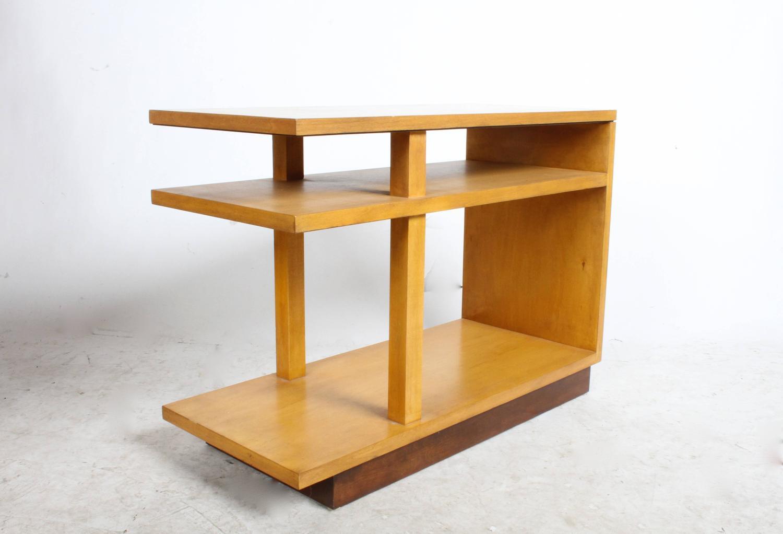 Pair Of Eliel Saarinen And Pipsan Saarinen Swanson For