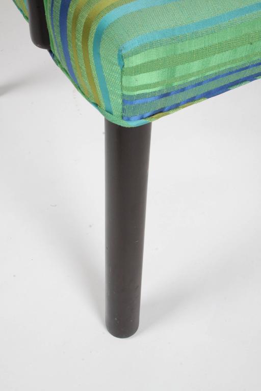 Edward Wormley for Dunbar Single Dining or Desk Chair For Sale 1