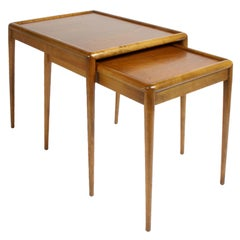 T. H. Robsjohn-Gibbings for Widdicomb Nesting Tables