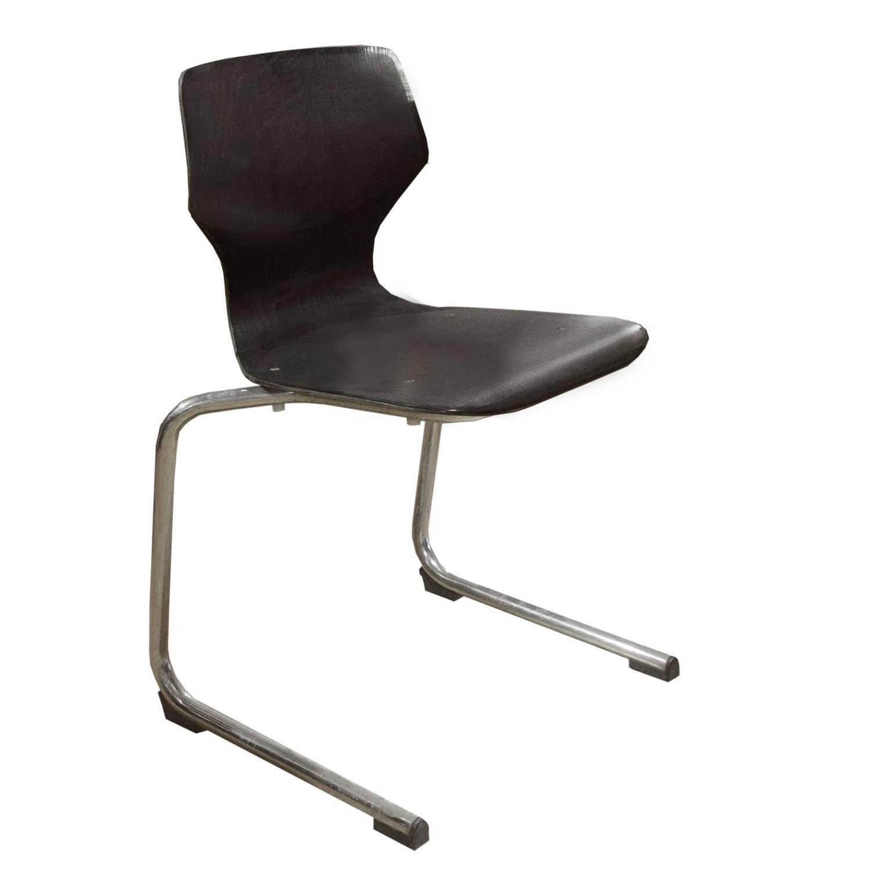 mid century german chair at 1stdibs