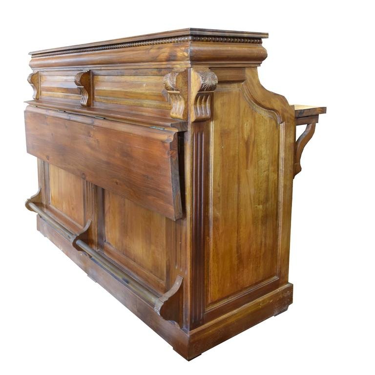 French Stand Up Desk Bar At 1stdibs